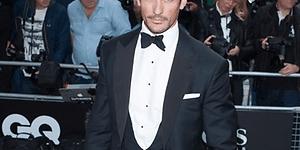 """16 stilingiausių vyrų """"GQ"""" apdovanojimo ceremonijoje"""