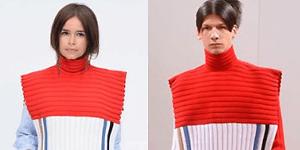 Vyriški drabužiai moterims?