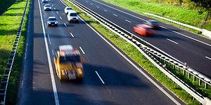 Kelionė per Lenkiją greitkeliais taps realybe