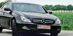 Naujas Volkswagen, ar panaudotas Mercedes-Benz?