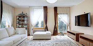 Nuo ko pradėti kuriant namų stilių?