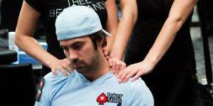 """Anaras Alekberovas pasirodymą EPT """"High Roller"""" turnyre jau užbaigė"""