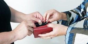Verslininkams grynaisiais leis sumokėti 3 tūkst. eurų, eiliniams piliečiams – 15 tūkst. eurų