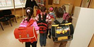 Dideli mažo kaimelio mokyklos pedagogų iššūkiai