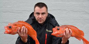 Žvejų Eldoradas, arba svajonės pildosi. I dalis