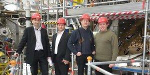 Sprendimų ateities energetikai ES ieško ir Lietuvoje