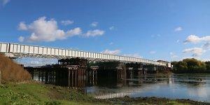 Iki Panemunės tilto atidarymo lieka mažiau nei metai