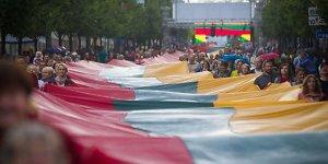 Pagal ekonominės laisvės indeksą Lietuva pakilo į 15 vietą