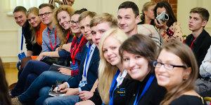 Studentai: valstybės požiūris į aukštąjį mokslą turi keistis