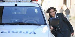 Kelių policija įspėja: ruošiatės pažeidinėti taisykles ir kitąmet – pradėkite taupyti eurus