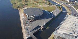 """Tyrimas patvirtino: """"Žalgirio"""" arena – patraukliausia Lietuvoje"""