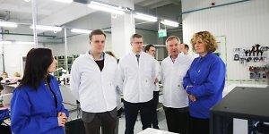 """Norvegų kompanija """"Jotron"""" Kaune plečia savo veiklą"""
