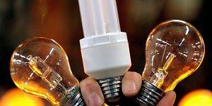 Kaip atsikratyti perdegusiomis lemputėmis?