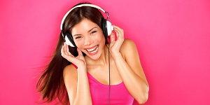 5 priežastys, kodėl muzika gerina gyvenimą