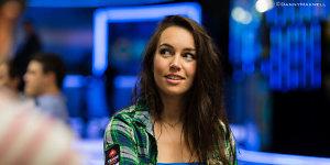 """Pokerio """"Top 5"""": įspūdingiausi Liv Boeree pasirodymai TV šou"""