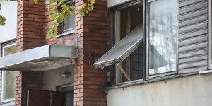 Vilniuje statomas socialinių būstų namas, savivaldybė sveikina Seimą priėmus naują įstatymą