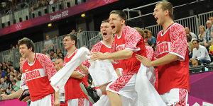 Į Europos krepšinio čempionatą pateko dar trylika dalyvių