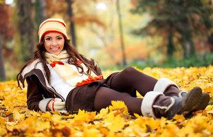 """Ji24.lt fotokonkursas """"Mano rudeninis stilius"""": dalyvaukite ir laimėkite kvepalus"""