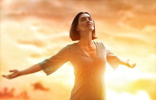 4 pratimai, padėsiantys atrasti vidinę ramybę