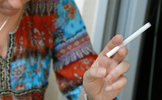 Kaip atsikratyti rūkalų kvapo?