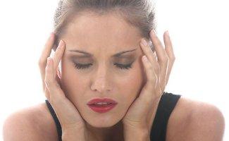 Patarimai, kaip išvengti galvos skausmo, kylančio dėl orų kaitos