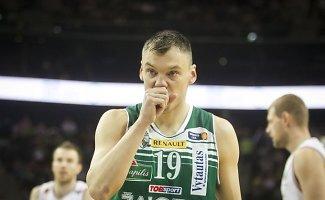 Šarūno Jasikevičiaus juokai išsipildė – netekome Manto Kalniečio