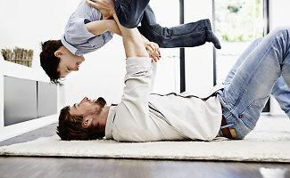 Kodėl namuose būtina rekuperacinė vėdinimo sistema?