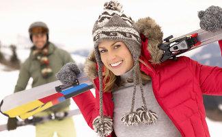 Vykstantiems slidinėti: kokį keliavimo būdą rinktis?