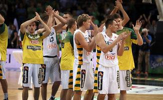 """JAV krepšinio ekspertas: """"Lietuviai gali užklupti mūsų rinktinę nepasiruošusią"""""""