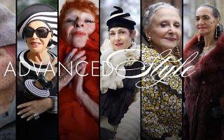 """Vytenis Pauliukaitis apie """"Amžinai stilingas"""": """"Koks optimistinis filmas apie senatvę!"""""""