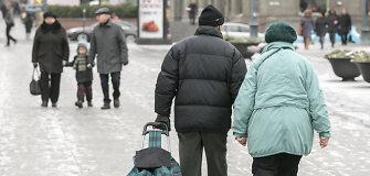 Konstitucinis Teismas: pensijų fondų įmokų sumažinimas buvo teisėtas