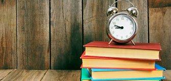 Laiko paslaptys: kaip jis veikia mūsų gyvenimą