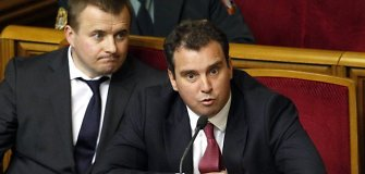 """Naujienų agentūra """"Interfax"""": Ukrainos teisingumo ministro pavaduotoju taps lietuvis"""