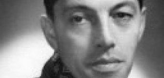 Lapkričio 29-oji: 1911 m. gimė prozininkas ir dramaturgas Antanas Škėma