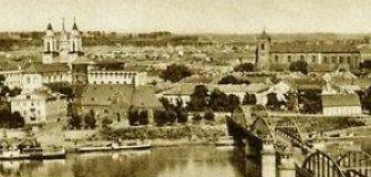 """Žydų vaizdinys """"Lietuvos aido"""" skiltyse tarpukariu (II)"""