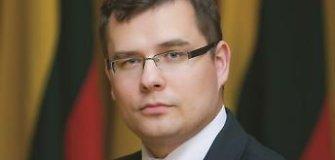 Laurynas Kasčiūnas: geriausias atsakas į Rusijos kaltinimus – glaudūs santykiai su Lenkija