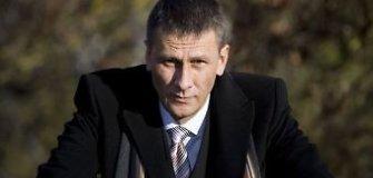 Neblaivus avariją Šilalėje sukėlęs rašytojas Edvinas Kalėda atsidūrė areštinėje
