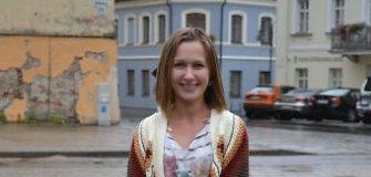 Gatvės stilius: megztiniai jaukiam rudeniui