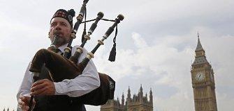 """Londono reakcija į referendumą: """"Davėme škotams kelnes, o jie nori ir nepriklausomybės"""""""