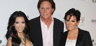 Kim Kardashian motina Kris Jenner oficialiai išsiskyrė su antruoju vyru Bruce'u Jenneriu