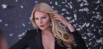 Modelis Solveiga Mykolaitytė padėjo atsiskleisti DJ Emmos talentui kurti grožį
