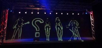 """ABBA muziejus Stokholme: pasijuskite legendinės grupės """"penktuoju"""" nariu"""