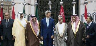 Kokios priežastys slepiasi už penkių arabų valstybių paramos kovai su džihadistais?