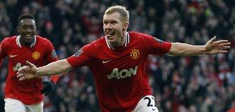 """Paulas Scholesas įspėja: be permainų """"Manchester United"""" gali nusivažiuoti"""