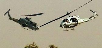 Vietname sudužus kariniam sraigtasparniui žuvo keturi žmonės