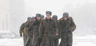 Rusijoje – šalčiausias spalis šiame amžiuje