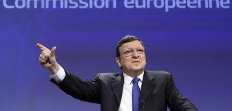 """EK pirmininkas: """"Situacija Ukrainoje greitai pasieks tašką, kai kelio atgal nebus"""""""