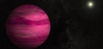 Netoli Saulės sistemos rasti vandens debesys