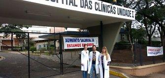 Praktiką Brazilijoje atlikusi studentė: sunkiausia buvo streiko metu