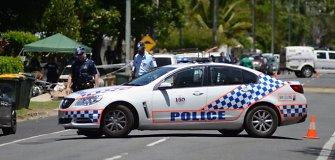 Australijoje sulaikyta septynis savo vaikus ir dukterėčią mirtinai subadžiusi įtariama motina